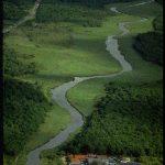 千歳川放水路計画