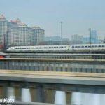 新幹線は中国の技術で?