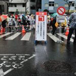 オリンピック誘致のはずの東京マラソンが…