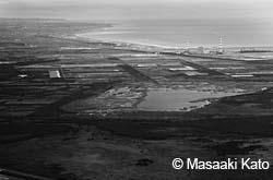 日本一の空き地と揶揄された苫東