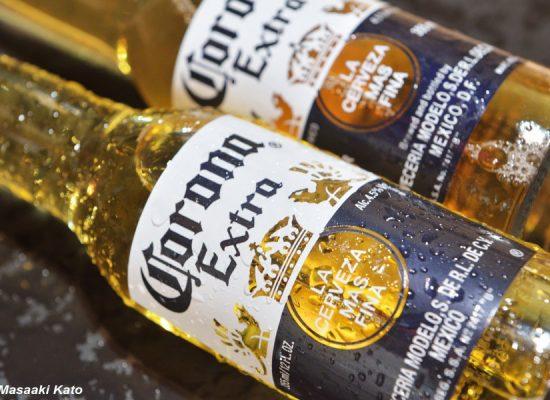 コロナビール(Corona Extra)